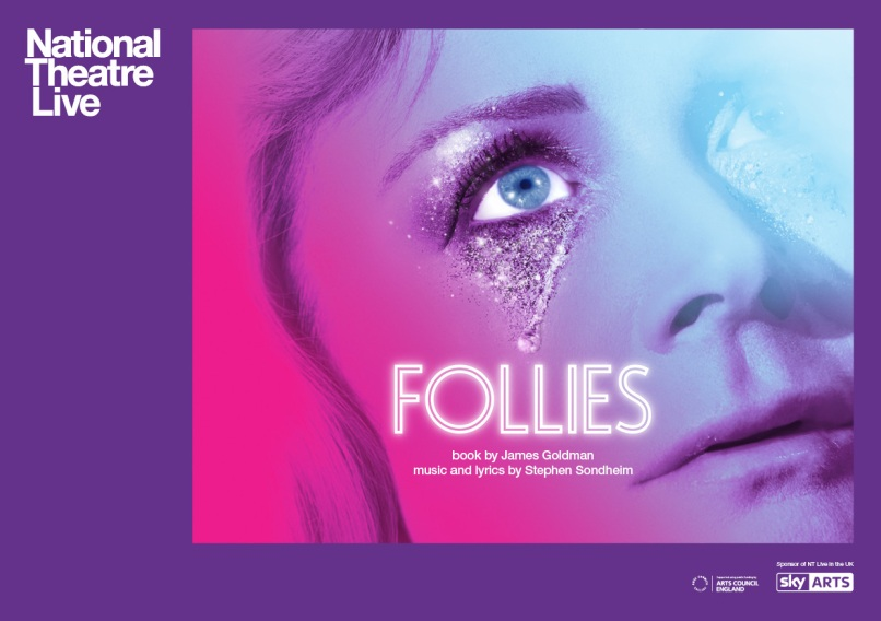 NT Live - Follies - Listings Image Landscape - UK (1)