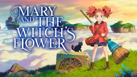 MaryAndTheWitchesFlower